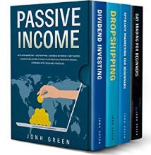 Passive Income Affiliate Marketing