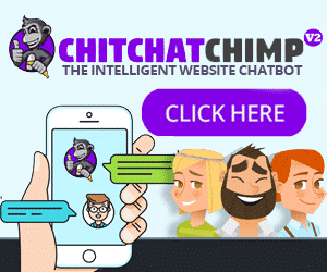 Chit Chat Chimp