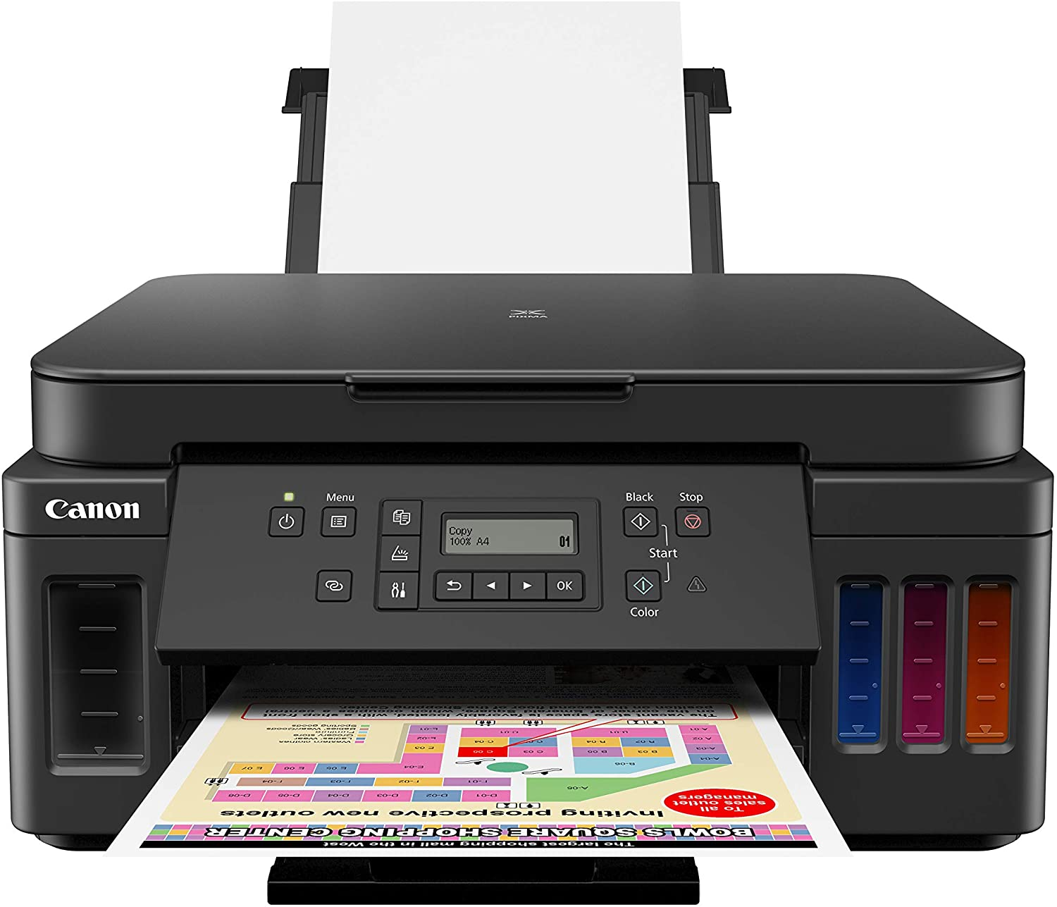 The Best 6 Printers for 2020